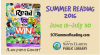 Read for the Win with the Santa Clarita Public Library