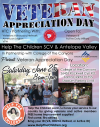 June 25: Help the Children Hosts 4th Annual Veterans Appreciation Day