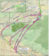 High-Speed Rail Reps Coming to Discuss Local Route