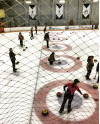 July 1: Celebrities, Pros Join Forces for Curling Competition