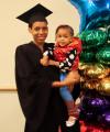 Children's Hospital Program Helps Teen Moms Get Back on Feet