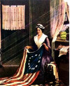 July 14: Speaker to Bring Betsy Ross to Life