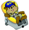 Aug. 6: Newhall CHP will Help with Your Car Seat