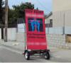 Appeals Court: Santa Clarita Can Ban Mobile Billboards