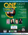 Aug. 17: Comedy All-Stars Come Out for SCV Youth Project