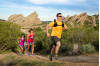 Oct. 16: Spacerock Trail Race Coming to Vasquez Rocks