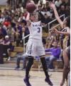 Thompson, Valencia Grad, Joins TMC Women's Basketball