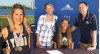 TMC Women's Track Team Signs 2 More