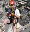 October 7: Rappel to Help Give Army Veterans a Home