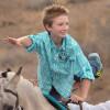 July 15-Aug. 15: Marston's Restaurant Fundraising for Carousel Ranch