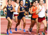 COC Women's Cross Country First, Men's Fourth at Oxnard Invite