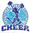 Sept. 25: Saugus High Cheer Clinic Open to Grades K-8