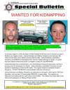 Kids Found Safe in New Mexico; Murder Suspects Still on Run