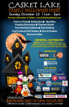Oct. 23: Family-Oriented Halloween Event at Castaic Movie Studio