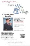 Sept. 29: SCV Pregnancy Center Dinner Show Benefit