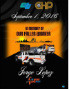 Sept. 16: Funeral to be Held for Caltrans Worker Killed on 14 Freeway