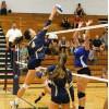 COC Athletics to Host 2017 Volleyball Summer Camp