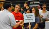 Thousands Attend Hart District College, Career Fair