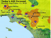 Air Unhealthy for Sensitive SCV'ers Monday