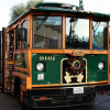 Summer Trolley Now Offering Evening Entertainment Service
