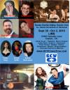 Sept. 30 – Oct. 2: Comic Con Comes to Santa Clarita