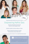 Nov. 5: Empowering HeArts Event Celebrates Courage