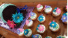 Oct. 28: Create Cupcakes with Carol Pawlak at the SCV Senior Center