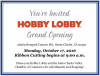 SCV Chamber Grand Openings, Networking Opportunities