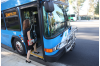 Hop a Bus: It's Rideshare Week