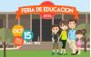 Oct. 15: 'Feria de Educación' at CSUN