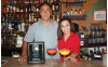 Co-Owner of Margarita's Grill Found Dead; Son Booked for Murder