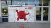 Ice Station Valencia Turns Crime Scene into Art