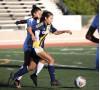 COC Women's Soccer Blanks Ventura 4-0