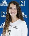 Volleyball: Lady Mustangs Topple Menlo Oaks in 4 Sets
