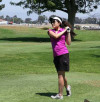 Golf: COC's Horii Medals at 6th Conference Tourney