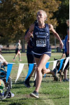 Lady Mustangs Looking for First-Ever XC Conference Title