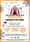 Haunted Jailhouse Coming Sunday, Rain or Shine