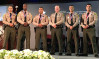 Sheriff Bestows 35 Valor Awards; Event Dedicated to Slain Officer