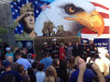Saugus HS 'Wall of Honor' Pays Tribute to Alumni Veterans