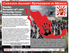 CSUN Hosts Forum About Ending Violence in Mexico