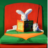 Nov. 12: 'Goodnight Moon,' 'Runaway Bunny' Coming to COC Stage