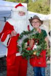 Dec. 2: Holiday Craft Fair at Placerita Canyon Nature Center