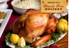 Lucille's Smokehouse Offers Thanksgiving Dinners