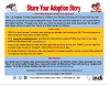 DCFS Celebrates Adoption Awareness Month with 'Share Your Adoption Story'