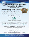 SCV Chamber This Week