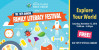Nov. 12: Fun for All Ages at Family Literacy Festival
