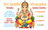 Residents Raise Funds for First-Ever Hindu Temple in SCV
