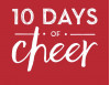 '10 Days of Cheer' Comes to SCV Starbucks