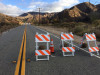 Palmdale Man Dies in Solo Crash on Bouquet Canyon Road