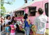 Feb. 4: Hello Kitty Cafe Truck Makes First L.A. County Tour Stop in Valencia